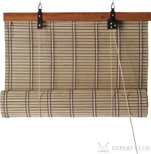 Бамбуковые жалюзи инструкция по установке