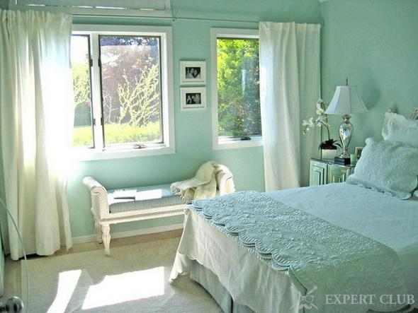 New bedroom paint colors