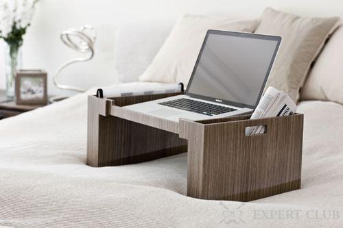 Столик для ноутбука в кровать: фото, видео, цена - работаем 97