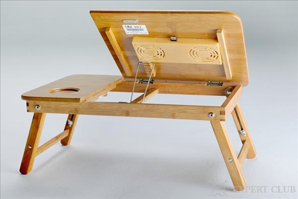 Столик для ноутбука в кровать: фото, видео, цена - работаем 49