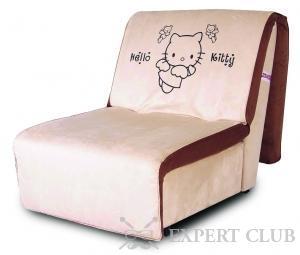Кресло-кровать аккордеон для детской комнаты