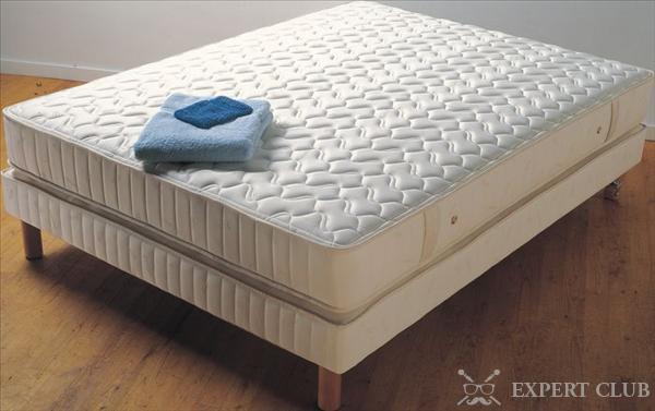 Кокосовый матрас для кроватки