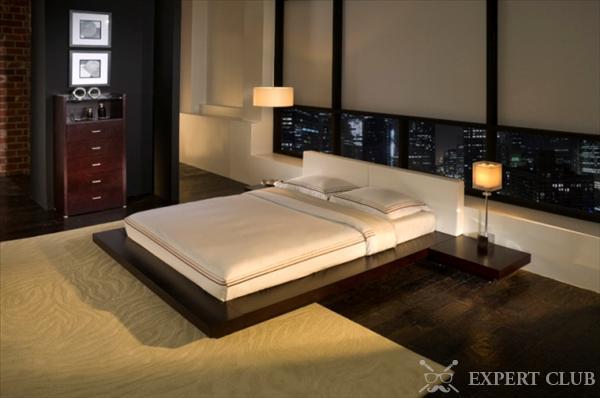Кровати  стиле