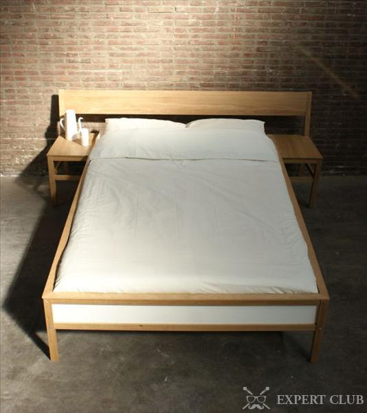 Кровать своими руками – гарантия спокойных ночей