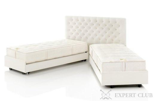 Один из вариантов раздвижной кровати