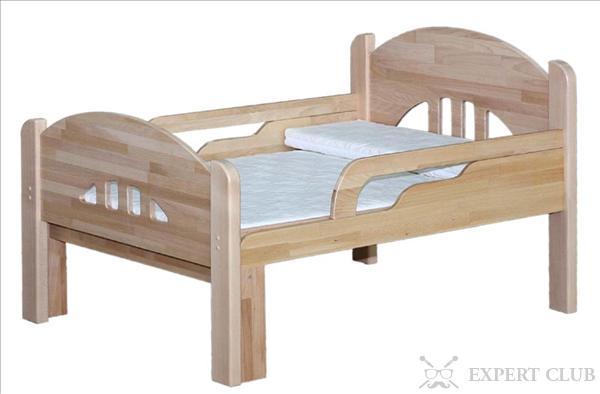 Раздвижная кровать для детей