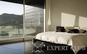 Вид за окном может стать частью интерьера