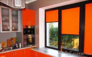 Кассетные шторы — дополнительная защита для ваших окон