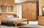 Мебель из массива сосны – экологичное и эстетичное решение