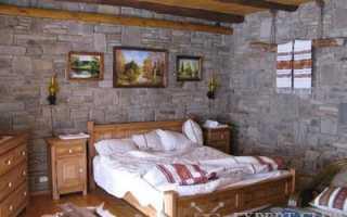 Отделка спальни: обычные и необычные варианты