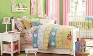 Односпальное детское постельное белье — выбираем