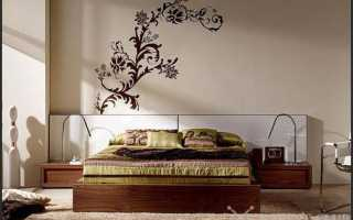 Располагаем кровать по фен-шуй в спальне
