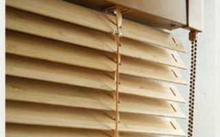 Бамбуковые шторы – один из самых лучших вариантов для любого интерьера