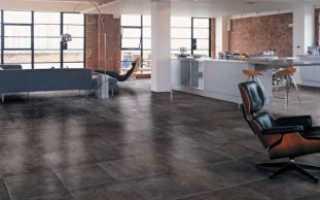 Особенности напольного покрытия: керамическая плитка или ламинат