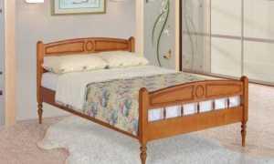 Разбираемся, что делать если скрипит деревянная кровать?