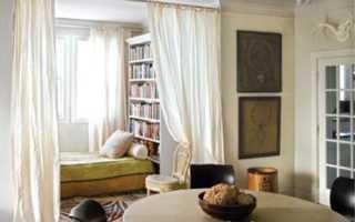 Ниша в спальне — обязательный предмет интерьера