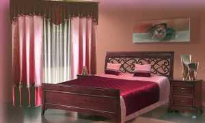 Цвет обоев в спальне – выбираем умиротворение и спокойный сон