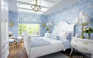 Как подобрать обои для спальни? Отвечаем на этот вопрос