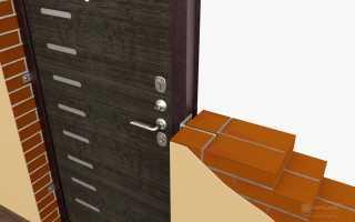 Преимущество стальных дверей Гардиан