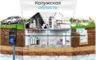 Как обеспечить загородный дом чистой и полезной водой