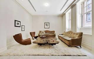 (Русский) Дизайнерская мебель: особенности и отличия от обычной