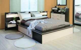 Двуспальные кровати с ящиками: выбор и особенности использования