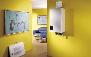 Квартиры с автономным отоплением