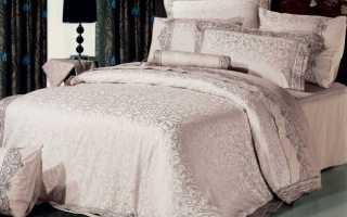 Покупка постельного белья в интернет — магазине