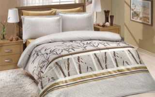 Выбираем постельное белье: полезные советы