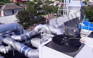 Преимущества и недостатки вентиляции