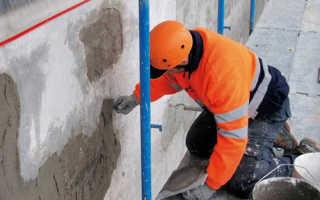 Специфика гидроизоляционных работ в зимних условиях