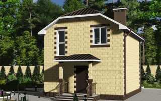 Шесть преимуществ жизни в каменном доме