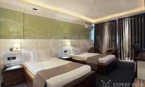Какой потолок лучше в спальне: практические советы