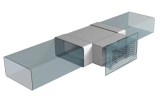 Шумоглушители – обязательный элемент вентиляции