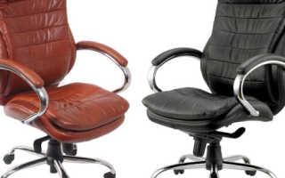 (Русский) Как влияет простое офисное кресло на работоспособность и успешность сотрудника?