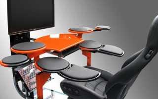 Как выбрать компьютерный стол: 6 ключевых моментов