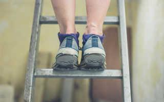 Высоты Лофтье: Преимущества Лестницы Лофта