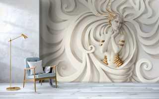 Фотообои 3д для стен в интернет-магазине Дом Фотообоев по адекватной цене