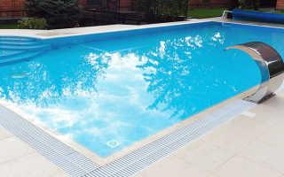 Строительство бассейнов «под ключ»