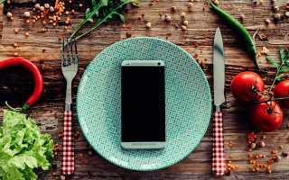 Преимущества использования онлайн-сервисов доставки еды