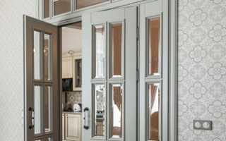 Как выбрать подходящую межкомнатную дверь