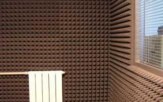 Преимущества шумоизоляции в квартире