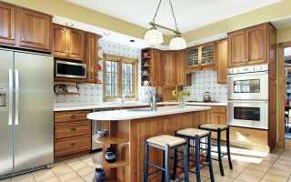 5 преимуществ деревянной мебели