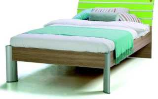 Полутороспальные кровати – идеальный выбор для взрослого человека
