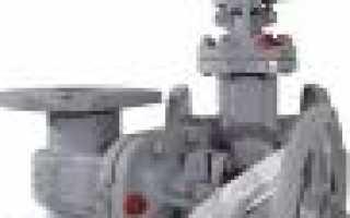 Виды трубопроводная арматура: клапаны, краны, вентили