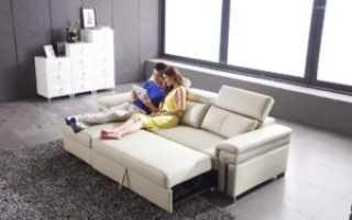 (Русский) Выбор диван-кроватей