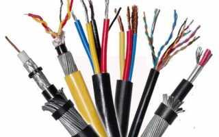 Назначение обмоточных проводов, характеристики, цены в интернет-магазинах