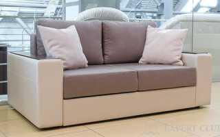 Выкатной диван-кровать: компактный элемент интерьера