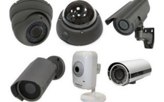 Факторы, которые следует учитывать при покупке камеры для домашней безопасности