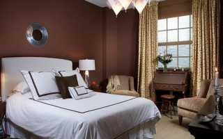 Спальня в бежевых тонах: создаем классический интерьер